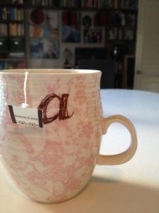 cinnful tea